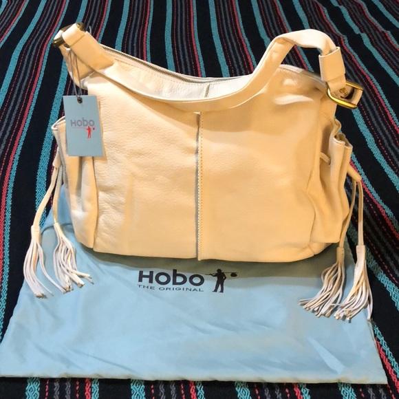 edb7c727c194 HOBO Tempest Handbag in Birch